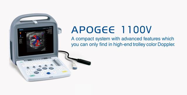 Apogee 1100V
